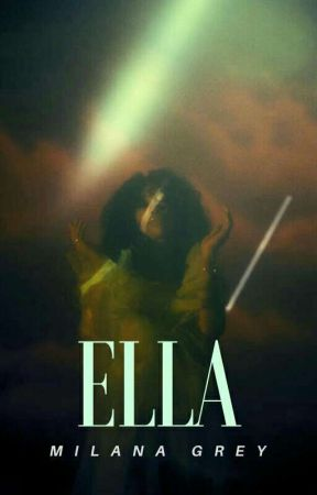 ELLA | BWWM by milanagrey