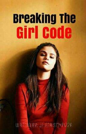 Breaking The Girl Code |j.b s.g| by jelenaismypizza