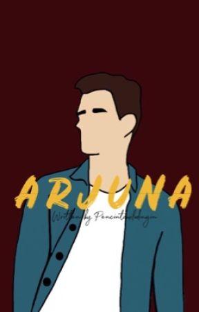 ARJUNA by pencintamilodingin
