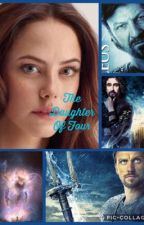 The Daughter of Four (A Percy Jackson Story) by Gryffinpuff39