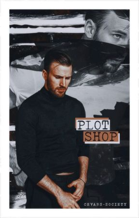 PLOT SHOP by Cevans-society