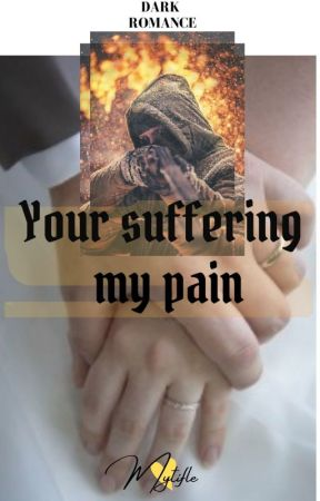 Your suffering, my pain by mytifle