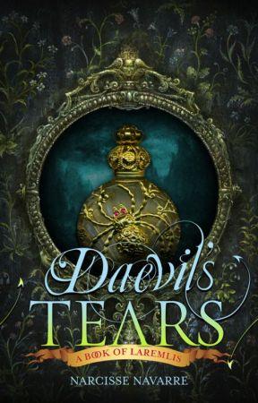 Daevil's Tears by inksorcery