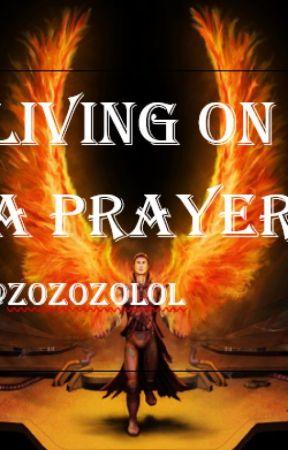 Living on a Prayer by zozozolol