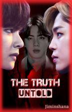 The Truth Untold   BTS   Vampire AU by Jiminshana