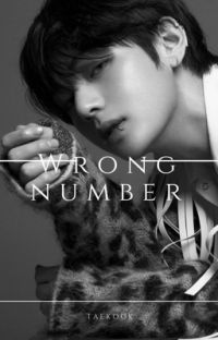 Wrong Number [ᴊᴊ+ᴋᴛ] cover