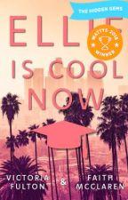 Ellie is Cool Now by victoriaandfaith