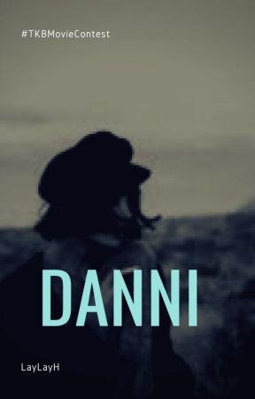 Danni by ItsLayLayH