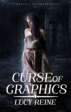 Curse of Graphics OPEN by chatoyants-
