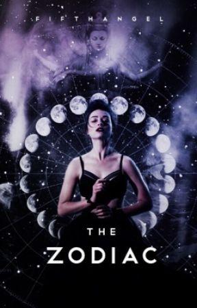 The Zodiac ✓ by FifthAngeI