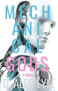 Mechanical Gods (lgbtq+) cover