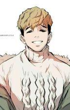 •• Savagely Mine || Sangwoo •• ✨HEAVY EDITING✨ by Methuselalah