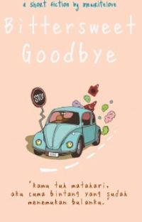Bittersweet Goodbye cover