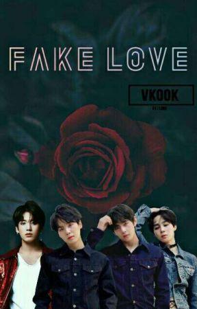 Fake Love ||KookV by byearidai1