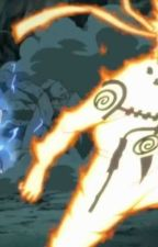 Naruto rebirth of the yellow Flash by alphaflash
