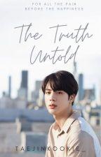 The Truth Untold // taejinkook by taejinkookie_