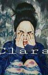 Clara(proses Revisi✔) cover