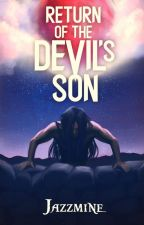 Return of The Devil's Son (Book 2 SAMPLE) by JazzwomanRead