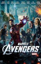 The Dancer ( Avengers x OC/Reader ) by JOtakuAnime