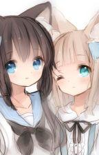 Život dvou nevinných dívek by AshelAndEndy