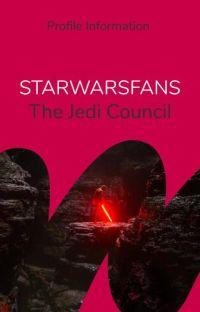 The Jedi Council: Profile Information cover
