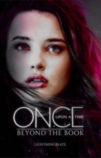 Beyond The Book [1] - Once Upon A Time [UNDER EDITING] cover