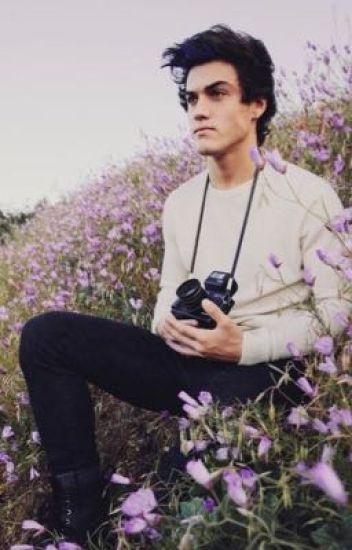 Ethan Dolan x Female Reader; West Virginia (Short Story)