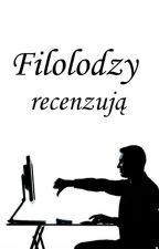 Filolodzy recenzują by Biedronki96