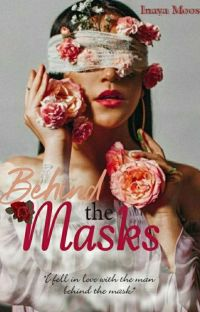 Behind The Masks cover