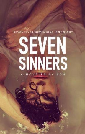 Seven Sinners by insincerities