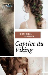 Captive du viking : Tome 1 ( Historical romance ) cover