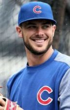 Cold Hearted (Kris Bryant) by Pentaholic2011