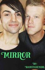 Mirror by ScomitcheGirl