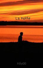La notte by Hily00