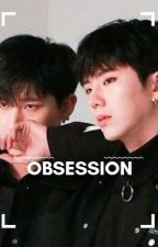 Obsession( Changki fanfic ) by Bts_taekook12