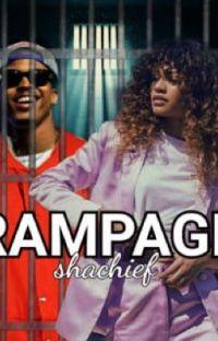 RAMPAGE (August Alsina x Zendaya) cover