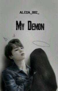 •●My Demon●• cover