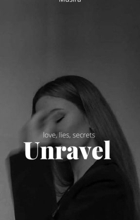 Unravel by prettiest7
