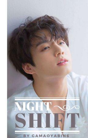 Night Shift | Jeon Jeongguk by Gamaoyabin6