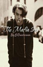 The Mafia Son by LilTrashcann