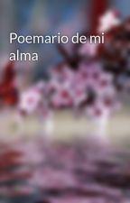 Poemario de mi alma by MikaKaulitz