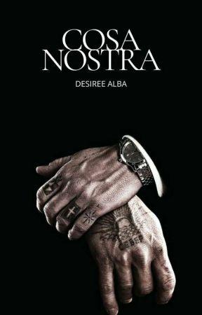 COSA NOSTRA by desirealba