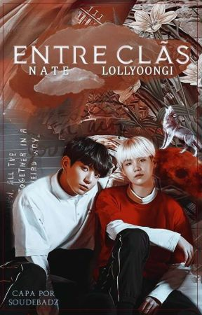 Entre Clãs. [yoonkook] by lollyoongi