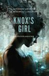 Knox's Girl (AU Version) cover