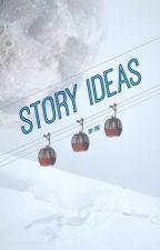 story ideas by ibpatt
