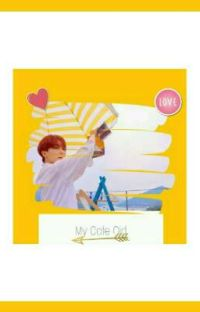 MyCafeGirl~Jeonghan FF cover
