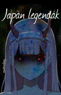 Japán Legendák cover