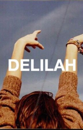 delilah ; ethan cutkosky  by sun-kssed