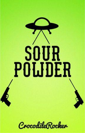 Sour Powder by CrocodileRocker