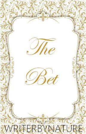 The Bet (BWWM) by writerbynature